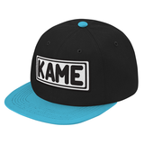 Super Saiyan Kame Snapback - PF00184SB - The Tshirt Collection - 2