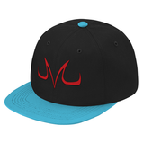 Super Saiyan Majin Vegeta Symbol Snapback - PF00186SB - The Tshirt Collection - 3