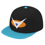 Super Saiyan Ginyu Snapback - PF00293SB - The Tshirt Collection - 2