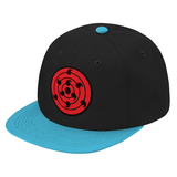 Naruto Juubi Eye Symbol Snapback - PF00304SB - The TShirt Collection