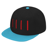 Naruto Village Rain Snapback - PF00298SB - The Tshirt Collection - 2