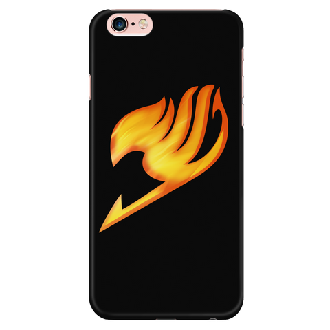 Fairy Tail - Symbol of the clan 2 - Iphone Phone Case - TL01254PC