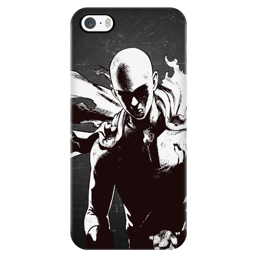 PUNCH iphone case