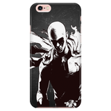 One Punch Man - Saitama - Iphone Phone Case - TL00919PC