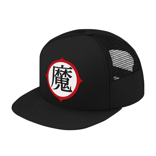 Super Saiyan Piccolo Trucker Hat - PF00177TH - The Tshirt Collection - 2