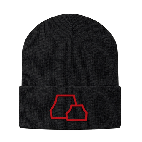 Naruto Village Rock Beanie - PF00297BN - The Tshirt Collection - 1
