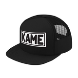 Super Saiyan Kame Trucker Hat - PF00184TH - The Tshirt Collection - 2