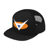 Super Saiyan Ginyu Trucker Hat - PF00293TH - The Tshirt Collection - 2