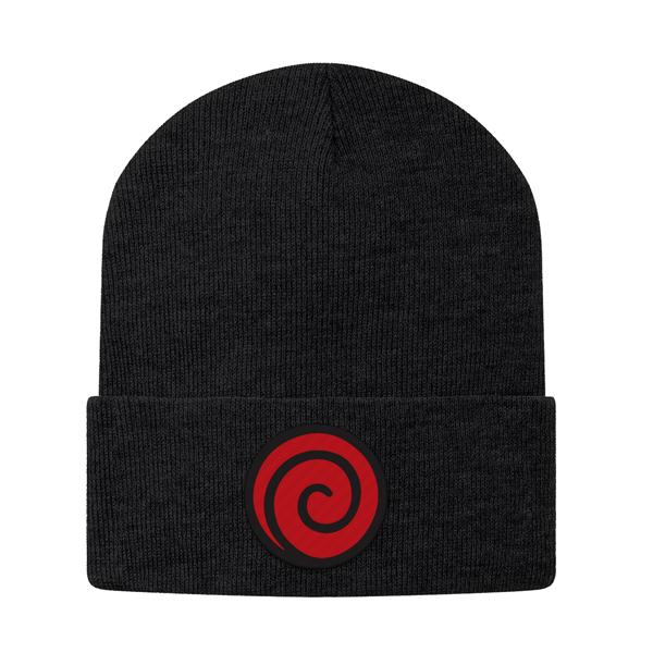 Naruto Uzumaki Clan Beanie - PF00301BN - The TShirt Collection