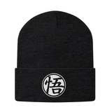 Super Saiyan Goku Symbol Beanie - PF00197BN - The Tshirt Collection - 1