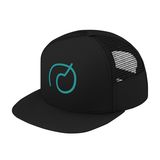 Super Saiyan God Whis Symbol Trucker Hat - PF00179TH - The Tshirt Collection - 1