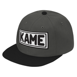 Super Saiyan Kame Snapback - PF00184SB - The Tshirt Collection - 4