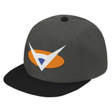 Super Saiyan Ginyu Snapback - PF00293SB - The Tshirt Collection - 4