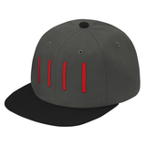 Naruto Village Rain Snapback - PF00298SB - The Tshirt Collection - 4