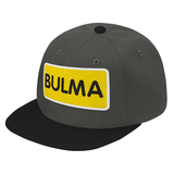 Super Saiyan Bulma Snapback - PF00178SB - The Tshirt Collection - 3
