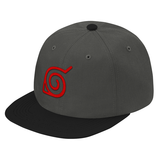 Naruto Village Leaf Snapback - PF00284SB - The Tshirt Collection - 3