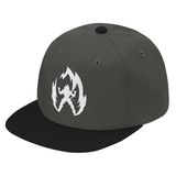 Super Saiyan Vegeta White Symbol Snapback - PF00310SB - The Tshirt Collection - 5