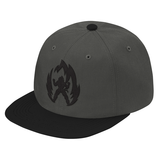 Super Saiyan Vegeta Black Symbol Snapback - PF00311SB - The Tshirt Collection - 5