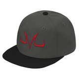 Super Saiyan Majin Vegeta Symbol Snapback - PF00186SB - The Tshirt Collection - 5