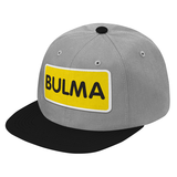 Super Saiyan Bulma Snapback - PF00178SB - The Tshirt Collection - 4