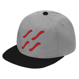 Naruto Village Mist Snapback - PF00296SB - The Tshirt Collection - 5