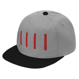 Naruto Village Rain Snapback - PF00298SB - The Tshirt Collection - 5