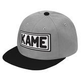 Super Saiyan Kame Snapback - PF00184SB - The Tshirt Collection - 5