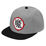 Super Saiyan Piccolo Snapback - PF00177SB - The Tshirt Collection - 5