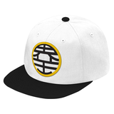 Super Saiyan Goku King Kai Symbol Snapback - PF00181SB - The Tshirt Collection - 6