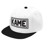 Super Saiyan Kame Snapback - PF00184SB - The Tshirt Collection - 6