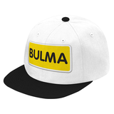Super Saiyan Bulma Snapback - PF00178SB - The Tshirt Collection - 5