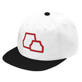Naruto Village Rock Snapback - PF00297SB - The Tshirt Collection - 6