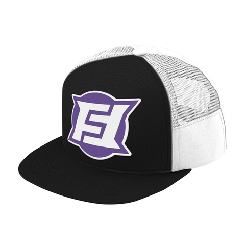 Super Saiyan Frieza Trucker Hat - PF00292TH - The Tshirt Collection - 1