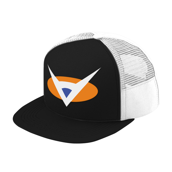 Super Saiyan Ginyu Trucker Hat - PF00293TH - The Tshirt Collection - 1