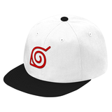 Naruto Village Leaf Snapback - PF00284SB - The Tshirt Collection - 5