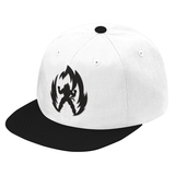 Super Saiyan Vegeta Black Symbol Snapback - PF00311SB - The Tshirt Collection - 6