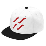 Naruto Village Mist Snapback - PF00296SB - The Tshirt Collection - 6