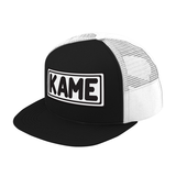 Super Saiyan Kame Trucker Hat - PF00184TH - The Tshirt Collection - 1