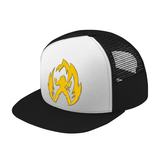 Super Saiyan Vegeta Gold Symbol Trucker Hat - PF00291TH - The Tshirt Collection - 3