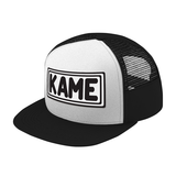Super Saiyan Kame Trucker Hat - PF00184TH - The Tshirt Collection - 3