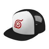 Naruto Village Leaf Trucker Hat - PF00284TH - The Tshirt Collection - 3