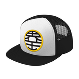 Super Saiyan Goku King Kai Symbol Snapback - PF00181TH - The Tshirt Collection - 3