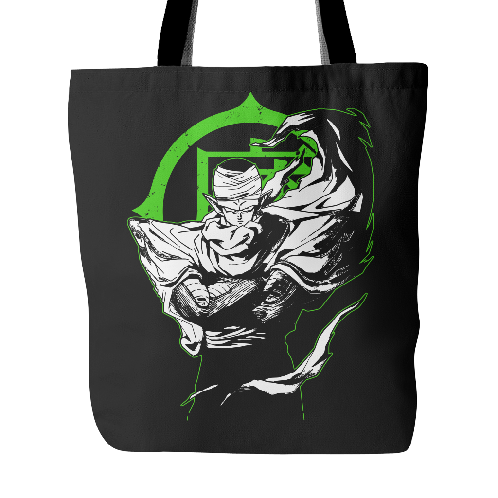 Super Saiyan - Saiyan Namek Piccolo - Tote Bag - TL00009TB
