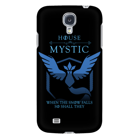 POKEMON HOUSE MYSTIC android phone case - TL00618AD-BLACK