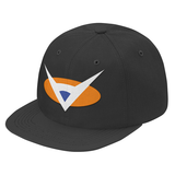 Super Saiyan Ginyu Snapback - PF00293SB - The Tshirt Collection - 6