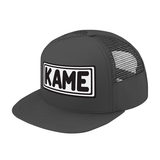 Super Saiyan Kame Trucker Hat - PF00184TH - The Tshirt Collection - 4