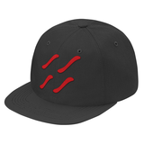 Naruto Village Mist Snapback - PF00296SB - The Tshirt Collection - 7