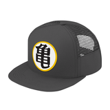 Super Saiyan Kame Symbol Trucker Hat - PF00185TH - The Tshirt Collection - 4