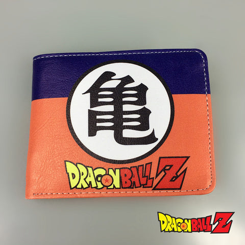 Dragon Ball Z Wallets Gift 11