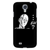 One Punch Saitama Android Phone Case - TL00453AD